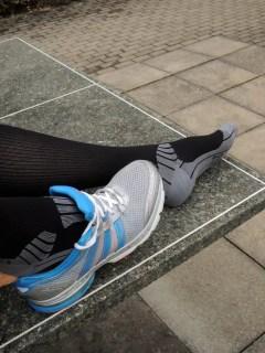 O-motion professional socks2