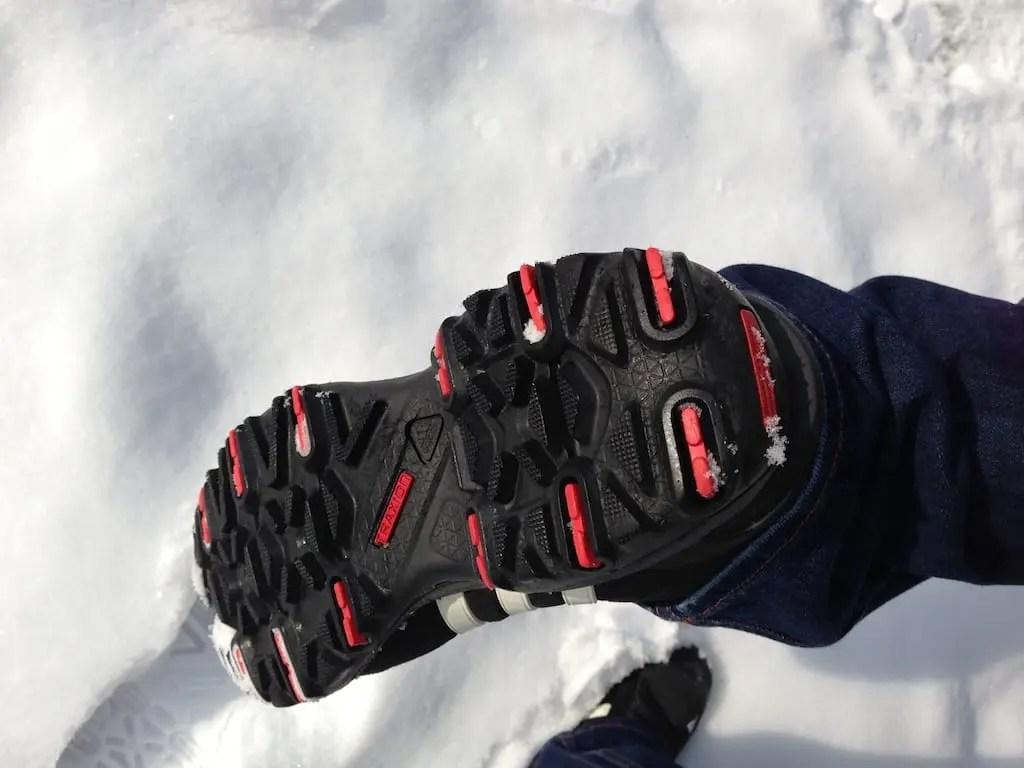 Terrex Test Climaproof Boots Conrax Adidas XukiOPZ