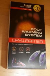 drywarmer