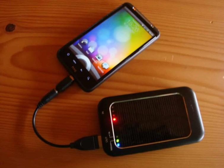Rubytey solar charger (1)