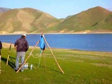 Wasserfilter Campfilter 02