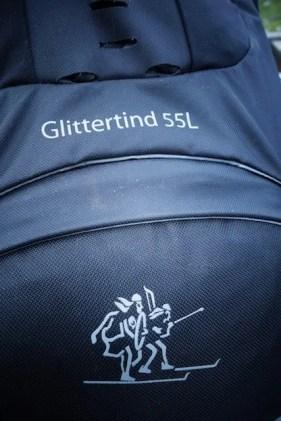 Bergans Glittertind 55L 13