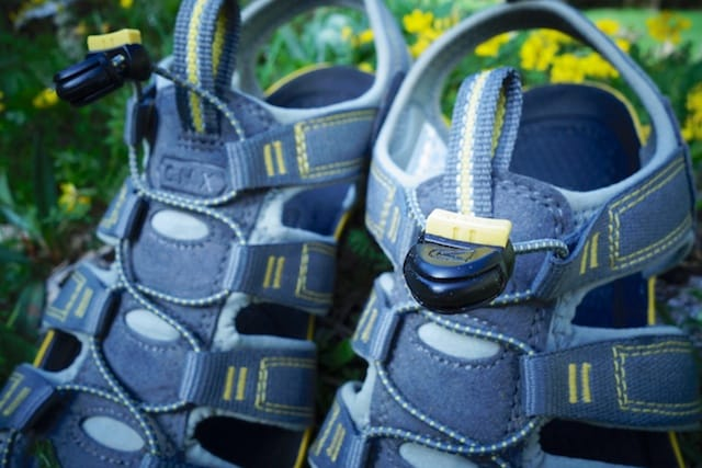 Keen Clearwater CNX 15