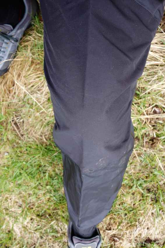 Patagonia Men's Torrentshell Stretch Pants 02