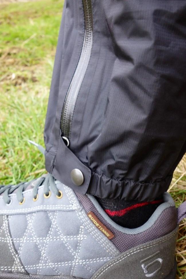 Patagonia Men's Torrentshell Stretch Pants 03