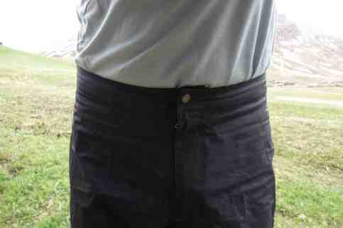 Patagonia Men's Torrentshell Stretch Pants 05