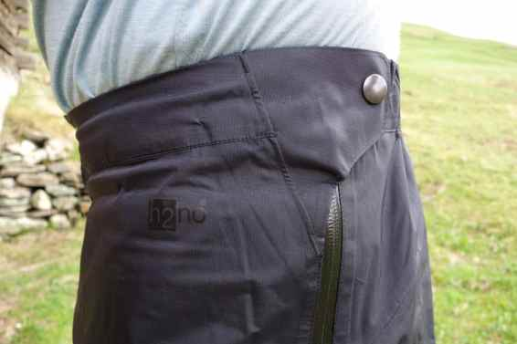 Patagonia Men's Torrentshell Stretch Pants 06