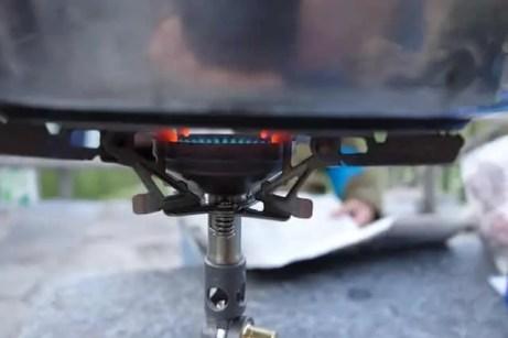 Soto WindMaster OD-1RX 16