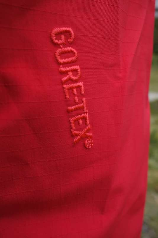 Arc'teryx Alpha SL Hybrid Jacket 10