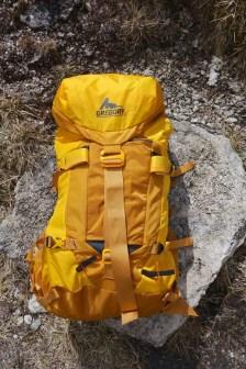 Gregory Alpinisto 35 45