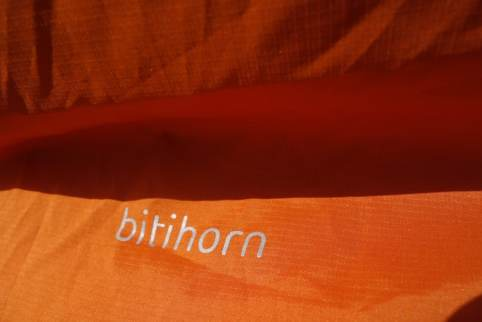 Norrøna bitihorn aero60 Jacket 16