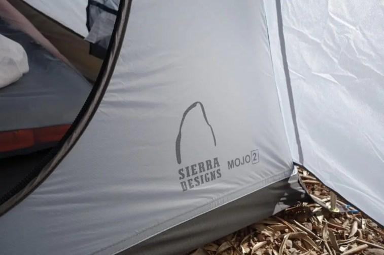 Sierra Designs Mojo 2 20