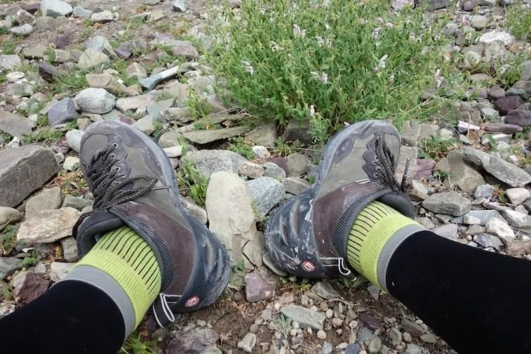 Trail Trek'n Travel L:R 03