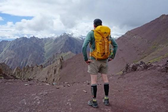 Trail Trek'n Travel L:R 12