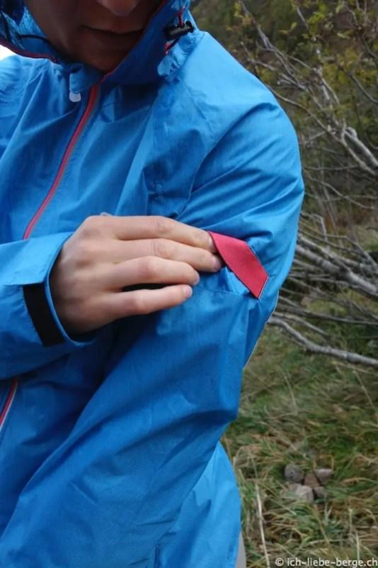 Craft Hybrid Jacket 14