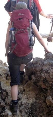 Macpac Kakapo 35 05