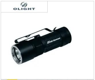 Olight S10 Baton 9