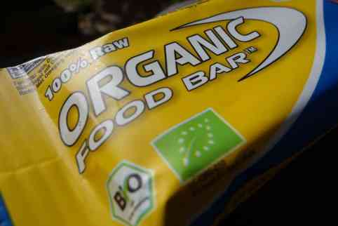 Organic Food Bar12