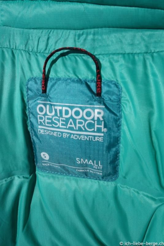 Outdoor Research Floodlight Jacket 29