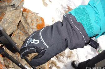 Outdoor Research Luminary Gloves 19