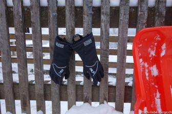 Outdoor Research Luminary Gloves 27