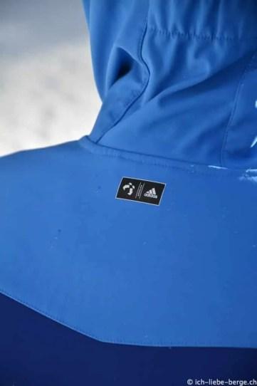 adidas ED Softshell Hoody2