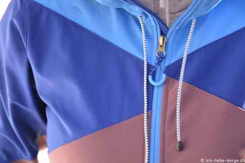 adidas ED Softshell Hoody3