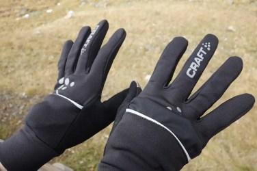 craft hybrid weather gloves 04