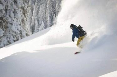 18. Dez 2010: A peak called Jimmy…damn what a day! Pics: Nicolas Fojtu