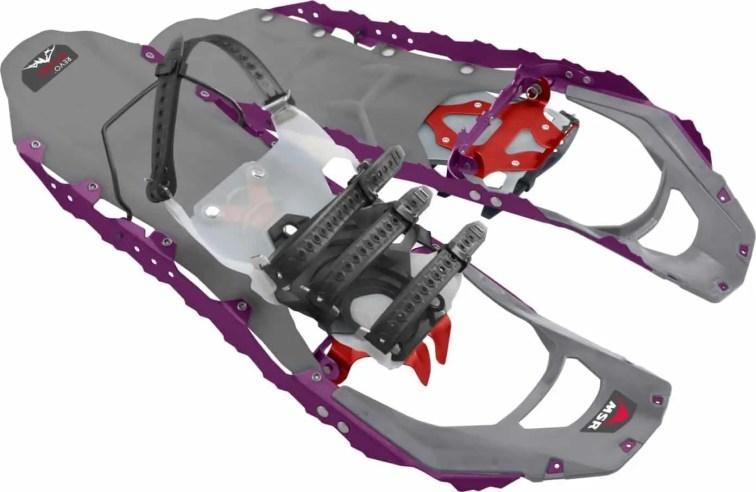 MSR Revo Ascent W22