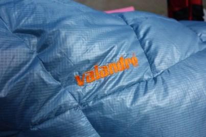 Valandre Shocking Blue 24