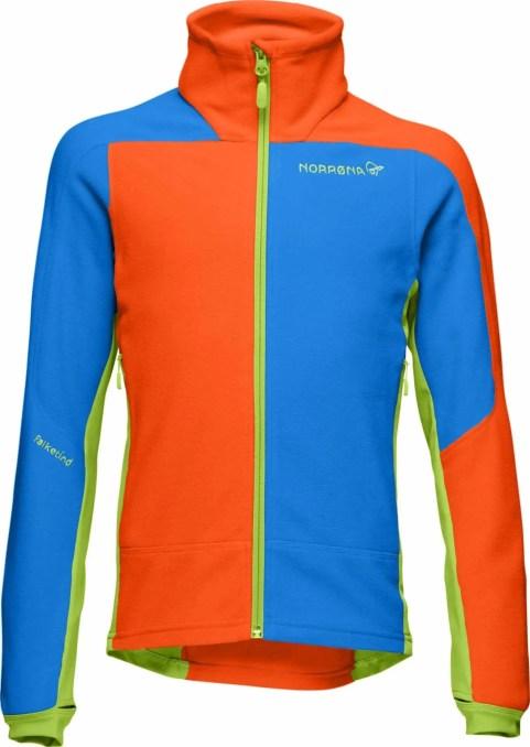 Norrøna JR falketind warm1 jacket_nabbi