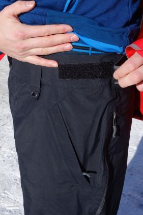Outdoor Research Axcess Pants 01