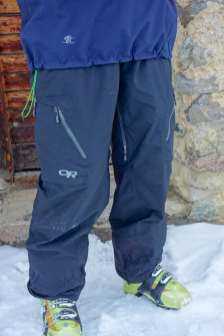 Outdoor Research Axcess Pants 25