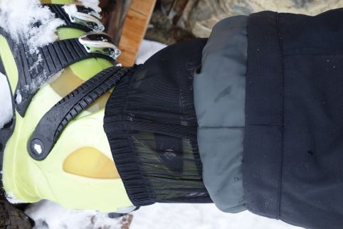 Outdoor Research Axcess Pants 32