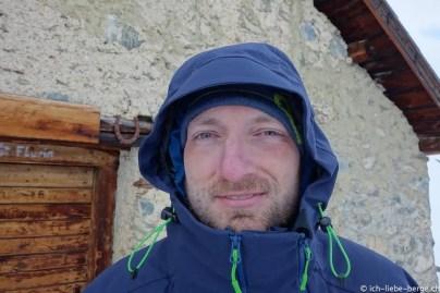 Bergans Lifjell Anorak 17