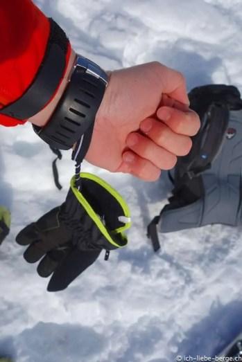 Eider Blow Alpha Gloves 04
