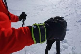Eider Blow Alpha Gloves 30