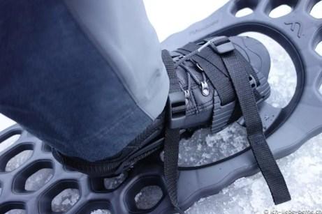 Fimbulvetr Snowshoes 04