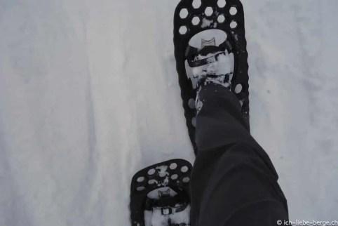 Fimbulvetr Snowshoes 05