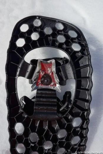 Fimbulvetr Snowshoes 24