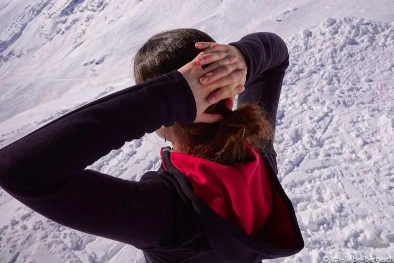 Icebreaker Arctic Hood 08