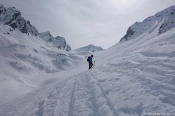 Lowe Alpine AirZone Trek ND30 11