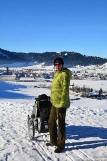 Mamalila Winterjacke ohne Einsatz2