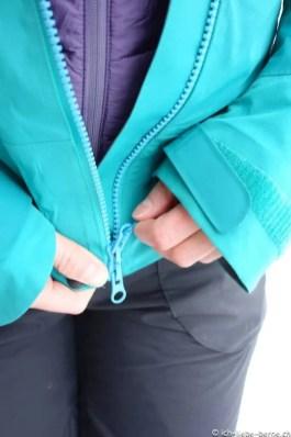 Mountain Equipment Manaslu Jacket 24