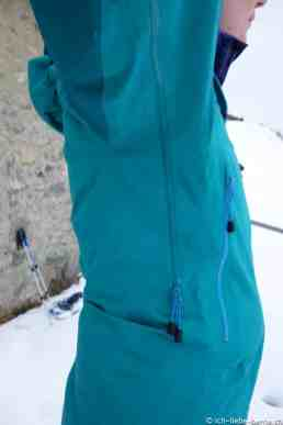 Mountain Equipment Manaslu Jacket 28