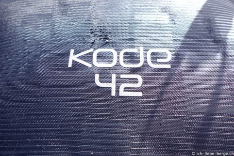 Osprey Kode 42 39