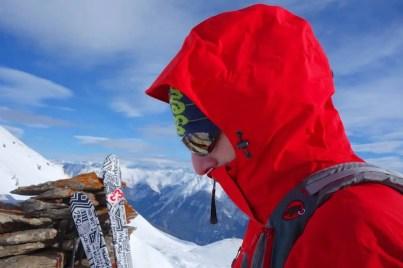 Outdoor Research Inertia Jacket 37