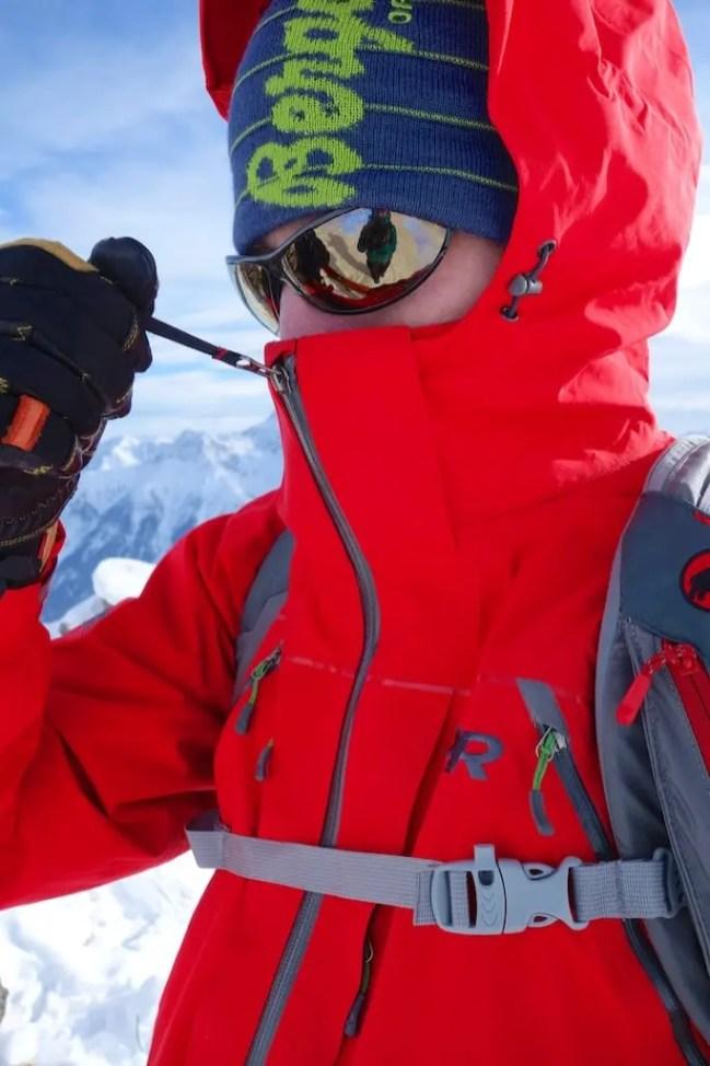 Outdoor Research Inertia Jacket 38