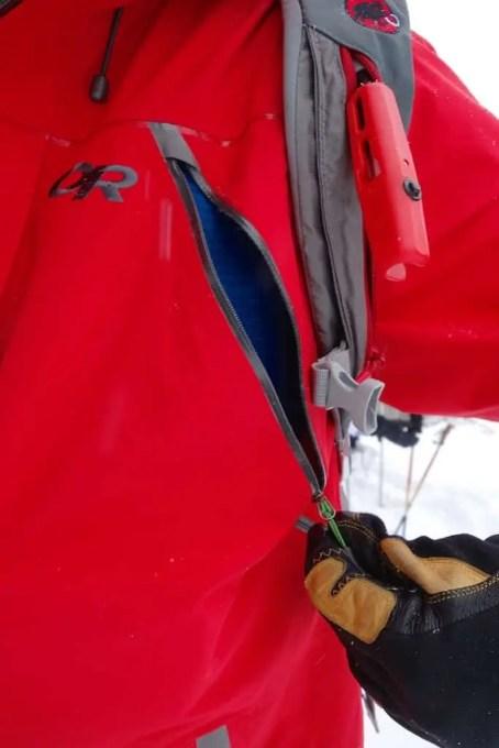 Outdoor Research Inertia Jacket 53
